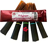 Best Incense Sticks - WagsMarket Incense Sticks, Hand Dipped Incenses | Patchouli Review