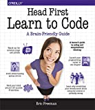 Best O'Reilly Media Books On Pythons - Head First Learn to Code: A Learner's Guide Review