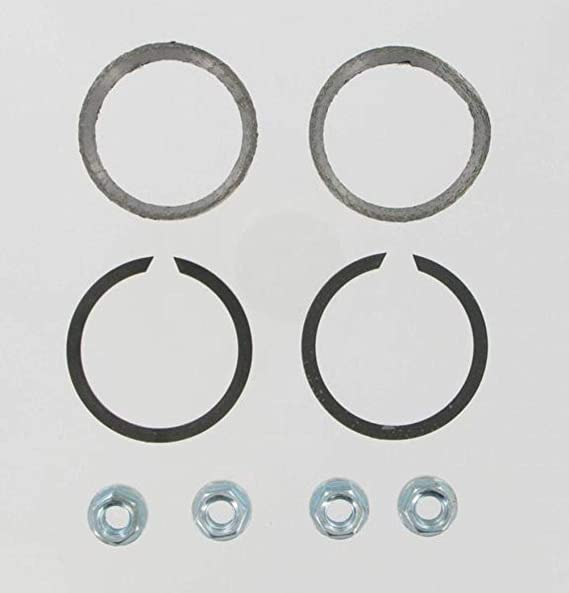 James Gaskets Air Cleaner Cover Plugs 2-Pack for Harley 1986-2009 Big Twin Models JGI-738