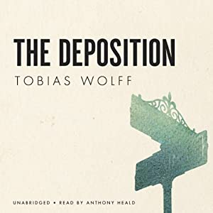The Deposition Audiobook