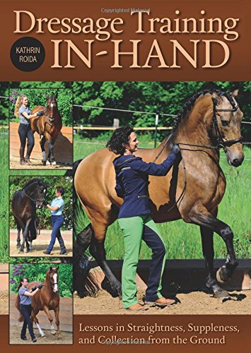 (Dressage Training In-Hand: Lessons in Straightness, Suppleness, and Collection from the Ground)