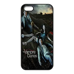 Generic Case The Vampire Diaries For iPhone 5, 5S 556F6G8502