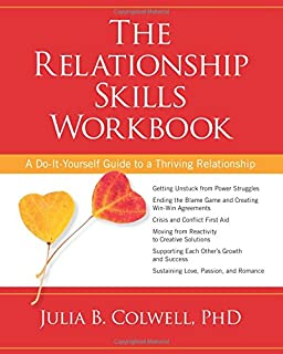 The couples survival workbook what you can do to reconnect with the relationship skills workbook a do it yourself guide to a thriving relationship solutioingenieria Images