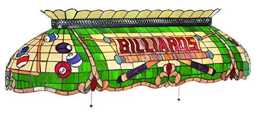 Billiard Showroom Display Stand