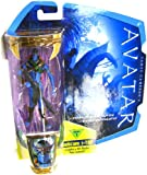 James Cameron's Avatar Movie 3 3/4 Inch Na'vi Action Figure Avatar Jake Sully...