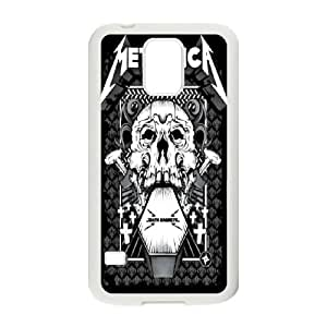 Diy Phone Cover Metallica for Samsung Galaxy S5 WEQ579778
