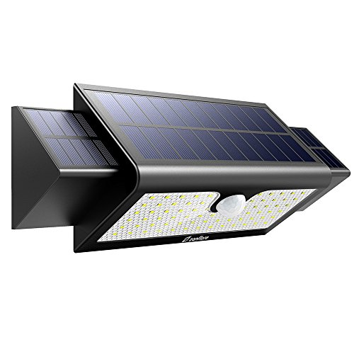 100 Solar Super Bright Led Lights - 3
