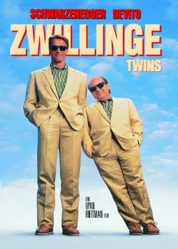 Twins - Zwillinge Film