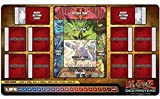 Yu-Gi-Oh Dice Masters: Series One Play Mat