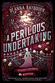 A Perilous Undertaking (A Veronica Speedwell Mystery Book 2) by [Raybourn, Deanna]