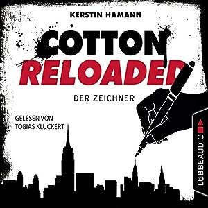Der Zeichner (Cotton Reloaded 33) Hörbuch