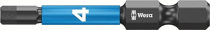 2 opinioni per 840/4 IMP DC Impaktor Inserti SB, Hex-Plus, 4.0 x 50 mm