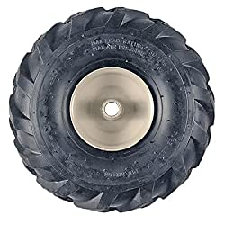 Troy-bilt Cultivator Replacement Wheel Assembly # 934-04453