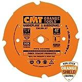 CMT Orange Tools 236.230.04M–Kreissägeblatt für Mat. Schleifmittel D 230x 2.2x 30Z4DP