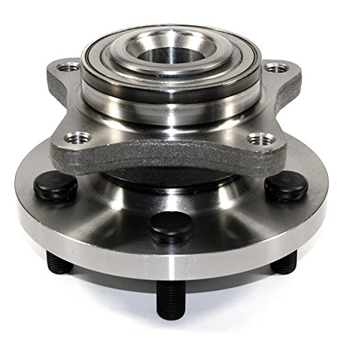 DuraGo 29515067 Front Hub Assembly