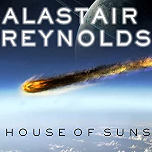 House of Suns Audiobook