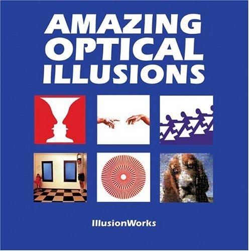 Amazing Optical Illusions by Al Seckel (2004-11-04)