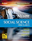 All In One Social Science - Class 10 (2018-19 Session)