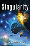 Singularity (Star Carrier, Book 3)