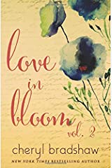 Love in Bloom: Volume 2 (The Darkness and the Light) Paperback