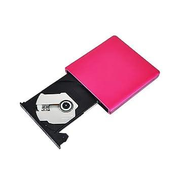 Discos Duros externos USB 3.0 para CD/DVD +/-RW, Grabador ...