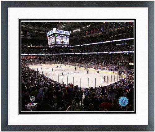 (Tampa Bay Lightning Tampa Bay Times Forum NHL Arena Photo (Size: 12.5