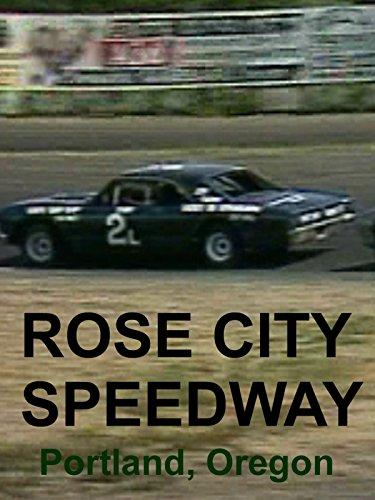 Rose City Speedway, Portland Oregon