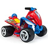 INJUSA 7243 Wings Quad Paw Patrol Toy