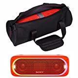 For Sony XB30 Speaker Wireless Bluetooth Portable Hard Carrying Case Travel Bag (Bag for Sony XB30)