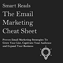 The Email Marketing Cheat Sheet