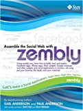 img - for Assemble the Social Web with zembly book / textbook / text book
