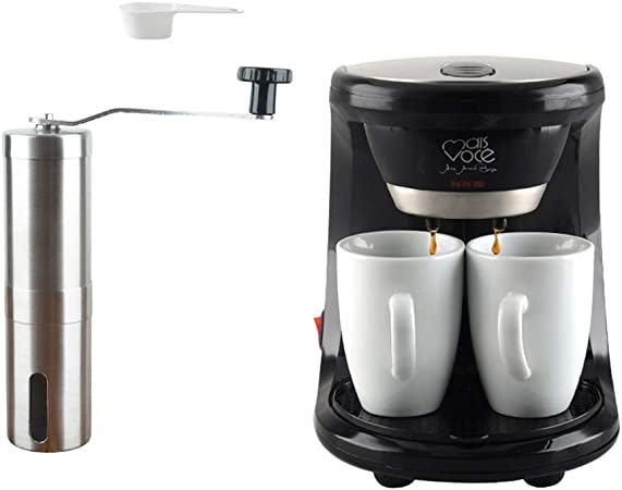 Cafetera eléctrica cafetera cafetera automática de espresso con ...