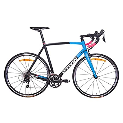 017718e75 Btwin Ultra 700 Aluminium Frame Road Bike (M)  Amazon.in  Sports ...