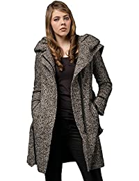 Amazon.com: Petite - Wool & Blends / Wool & Pea Coats: Clothing ...