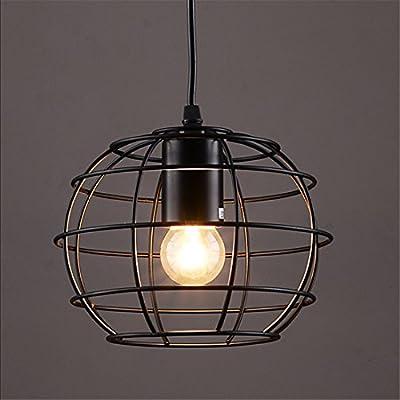 Industrial Rustic Vintage Loft Idustrial Flute Lamp Pendant Lamp Restaurant Bar Chandelier Ceiling Light