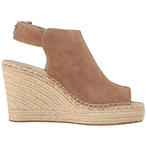 b211eb6cc9d 60%OFF Kenneth Cole New York Women s Olivia Espadrille Wedge Sandal ...
