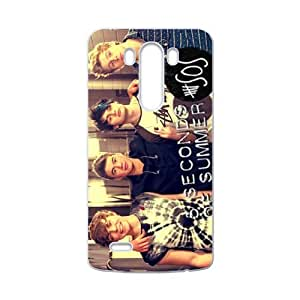 Happy 5 seconds of summer Phone Case for LG G3