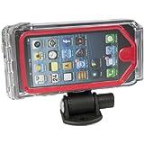 Optrix XD5 Boîtier pour iPhone 5 Transparent