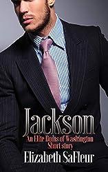 Jackson: An Elite Doms of Washington Short Story