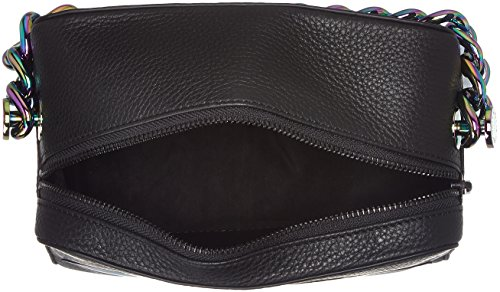 Multicolour Body Lips Women's Silver Bag Lucy Cross Kendall Kylie Black nZOt0