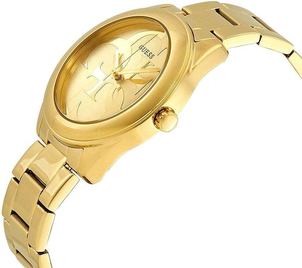 Guess Horloge W1082L2: : Montres