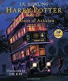 Harry Potter and the Prisoner of Azkaban: Illustrated Edition (Harry Potter Illustrated Edtn)