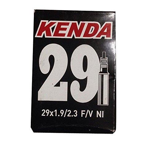 Kenda Bicycle Inner Tube Presta Valve 29 Inch X1.9/2.3 for Mountain Bike
