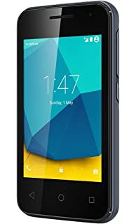 Vodafone Smart First 6 Pay As You Go Handset Smartphone