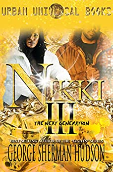 Nikki 3 by [Hudson, George Sherman]