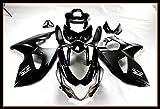 2014 suzuki gsxr 1000 stickers - Protek ABS Plastic Injection Mold Full Fairings Set Bodywork With Heat Shield Windscreen for 2009 2010 2011 2012 2013 2014 2015 2016 Suzuki GSXR1000 GSXR 1000 Black