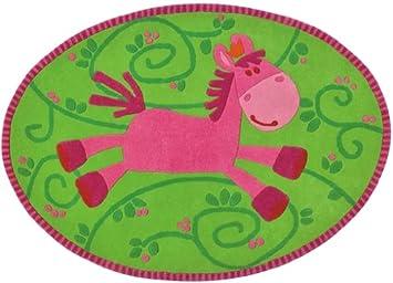 Haba teppich  HABA 3074 - Teppich Pferdchen: Amazon.de: Spielzeug