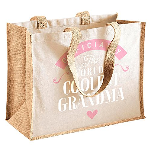 Keepsake Grandma Gift Grandma From Grandma Bag Gifts Gifts Personalised Grandma Present Funny Birthday Grandma Great Gift Bag Tote Gifts Shoppin Grandma Natural Grandma Granddaughter Grandma Grandma 5Bddq