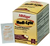 Medique Products 03033 Medi-Lyte electrolyte replacement tablets