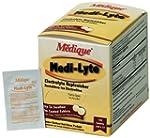 Medique 03033 Medi-Lyte electrolyte r...